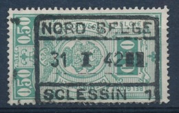 "TR 240 - ""NORD-BELGE - SCLESSIN 1"" - (ref. 29.685) - Railway"
