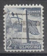 USA Precancel Vorausentwertung Preo, Locals Michigan, Washington 704 - Vereinigte Staaten