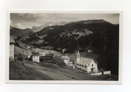 Santa Cristina (Bolzano) - Panorama - Bella Affrancatura - Viaggiata Nel 1933 - (FDC18250) - Bolzano (Bozen)