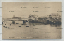 Ireland Postcard County Limerick Sarsfield Bridge 1910s-20s Lawrence - Limerick