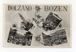 Bolzano - Cartolina Multipanoramica - Viaggiata - (FDC18251) - Bolzano (Bozen)
