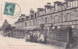 61. Le Sap. Maison Des Soeurs De Sainte Marie - France