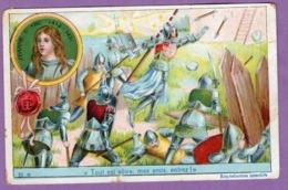 Jeanne D Arc Au Siege D Orleans  - Petite Histoire De France  Serie B N° 6  - - Geschichte