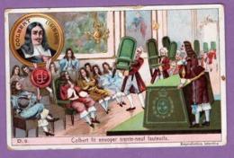 Colbert A L Academie Francaise - Petite Histoire De France  Serie D N° 2  - - Geschichte