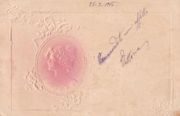 Cartolina  - Postcard /   Viaggiata - Sent/   Donnina - Mujeres