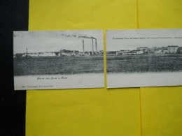 Bous ,Gruss ,panoramique 3 Volets - Other