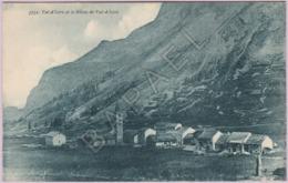 Val-d'Isère (73) - Et Le Dôme De Val-d-Isére - Val D'Isere