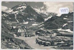 CPM -37979--Suisse-Hotel  Steingletscher Sustenstrasse -Envoi Gratuit - BE Berne