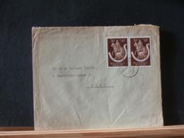 A11/558   LETTRE BELGE  1943 - Briefe U. Dokumente