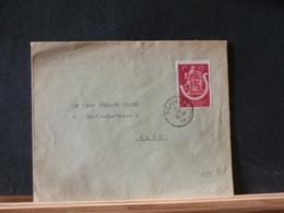 A11/559   LETTRE BELGE  1943 - Briefe U. Dokumente