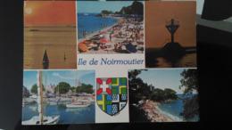 CSM - ILE DE NOIRMOUTIER - Ile De Noirmoutier