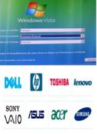 Clé USB D'installation Depannage Informatique - Francobolli