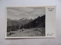 Austria MAYRHOFEN Ziller (Zillertal) Schwaz (Bezirk) - Schwaz