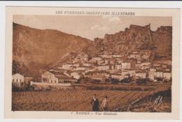 Rodes Vue Generale - Rodez