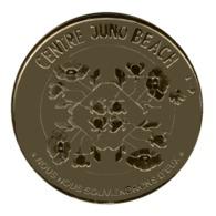 Monnaie De Paris , 2015 , Courseulles-sur-mer , Centre Juno Beach , Nous Nous Souviendrons D'eux - Monnaie De Paris
