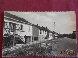 CPSM - Guémené-Penfao - Avenue Jean Friot - Guémené-Penfao
