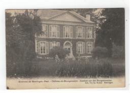 Environs De Beeringen-Pael - Château Du Bourgmestre - Kasteel Van Den Burgemeester 1911 - Beringen