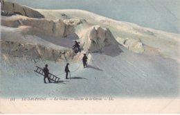 L120C_31 - Le Dauphiné - 327 La Grave - Glacier De La Girose - Sonstige Gemeinden