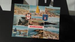 CSM - SOUVENIR DE BRETIGNOLLES SUR MER - Bretignolles Sur Mer