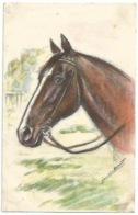 Illustrateur Germaine Bouret - Carte Rare - Bouret, Germaine