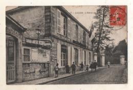 Luçon Hotel De Ville - Lucon