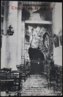 Winenne - Intérieur De L'Eglise Notre Dame De Lourdes Chocolat HARDY 1913 - Beauraing