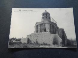 Belgique  België  ( 1544 )   Puinen ( Ruines  Ruinen ) Van Gheluwe ( Geluwe ) - Ter Hand  : Bespiedingspost - Wervik