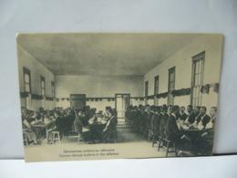 SÉMINAIRE CORÉENS AU RÉFECTOIRE COREAN CLERICAL STUDENT IN THE RÉFECTOIRY CPA - Postcards