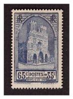 Timbre N° 399 Neuf ** - Frankreich