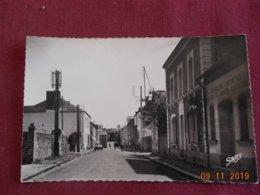 CPSM - Guémené-Penfao - Rue De La Poste - Guémené-Penfao