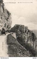 D46  VERS EN QUERCY  Route Pittoresque Près VERS ..... - France