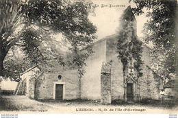 D46  LUZECH  N-D De L'Ile  ..... - Luzech