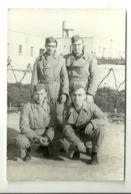"5891 "" 1° LOTTO 11 FOTOGRAFIE DI MILITARI "" FOTO ORIGINALE - Krieg, Militär"