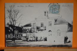 La Selve - La Mairie - Andere Gemeenten
