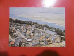 D 80 - Saint Valery Sur Somme - Vue Générale - Saint Valery Sur Somme
