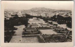 VUE AERIENNE  PEUT ETRE ANKARA  (Turquie) - Postkaarten