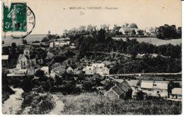 Oise MOULIN Sous TOUVENT Panorama - Andere Gemeenten