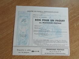 AA / France : Timbre De Franchise Militaire Pour Colis N° 15 Neuf ** MNH - Franchise Stamps