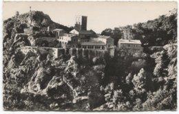 1962 Le Rousillon - Abbaye De St Martin Du Canigou - Le Cloitre - Vue D'ensemble - Ed A L'Hoste 9 - Ref PK21 - Roussillon