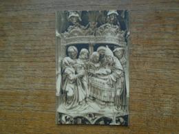 Amiens , Cathédrale , Stalles Du Choeur , La Présentation De Jésus Au Temple , - Amiens
