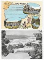 Lot De 650 Cartes/CPSM/CPM/France/Etranger...Grand Format (dont 50 Cartes Etranger) - Postkaarten