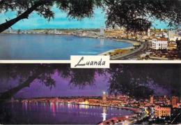 Afrique > (Angola - Portugal ) LUANDA Vista  Da Cidade (- Editions: El Mar  Luanda  N°40) *PRIX FIXE - Angola