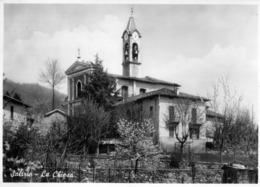 VARESE-SALTRIO-CHIESA-1957 - Varese