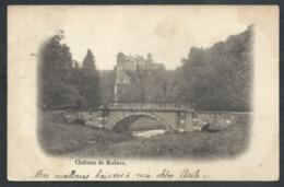 +++ CPA - Château De MODAVE - 1899   // - Modave