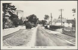 Denbigh Road, St Asaph, Flintshire, C.1960 - Frith's RP Postcard - Flintshire