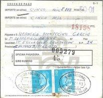 GIRO 1983 SAN CUGAT DEL VALLES BARCELONA - 1931-Hoy: 2ª República - ... Juan Carlos I