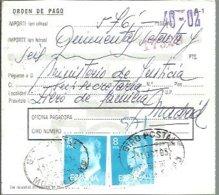 GIRO 1983 MORA DE EBRO TARRAGONA - 1931-Hoy: 2ª República - ... Juan Carlos I