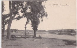 Bv - Cpa LORIENT - Vallée Du Scorff - Lorient