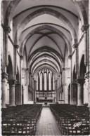 Bv - Cpsm Petit Format LORIENT - Intérieur De L'Eglise Sainte Anne D'Arvor - Lorient