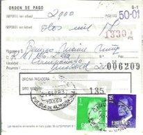 GIRO 1983 TOLEDO - 1931-Hoy: 2ª República - ... Juan Carlos I